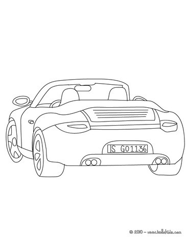 Cool Race Car Coloring Pages For Kids 7afd2 Best Place To Find
