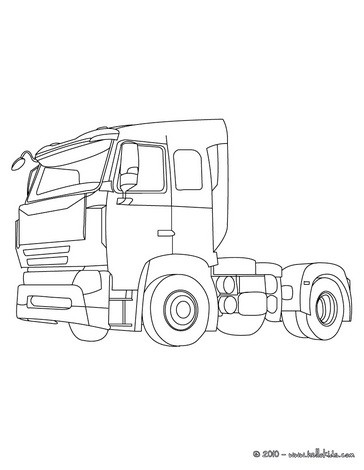 truck coloring pages 28 free online coloring books amp printables
