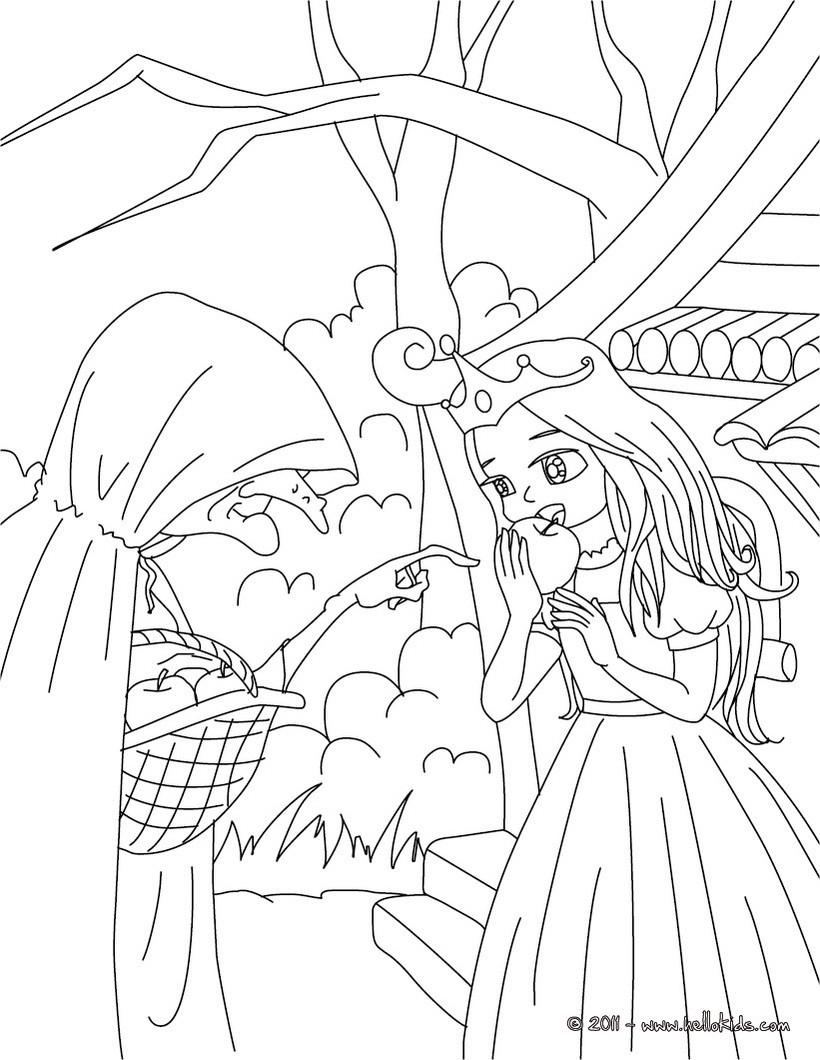 grimm little snow white