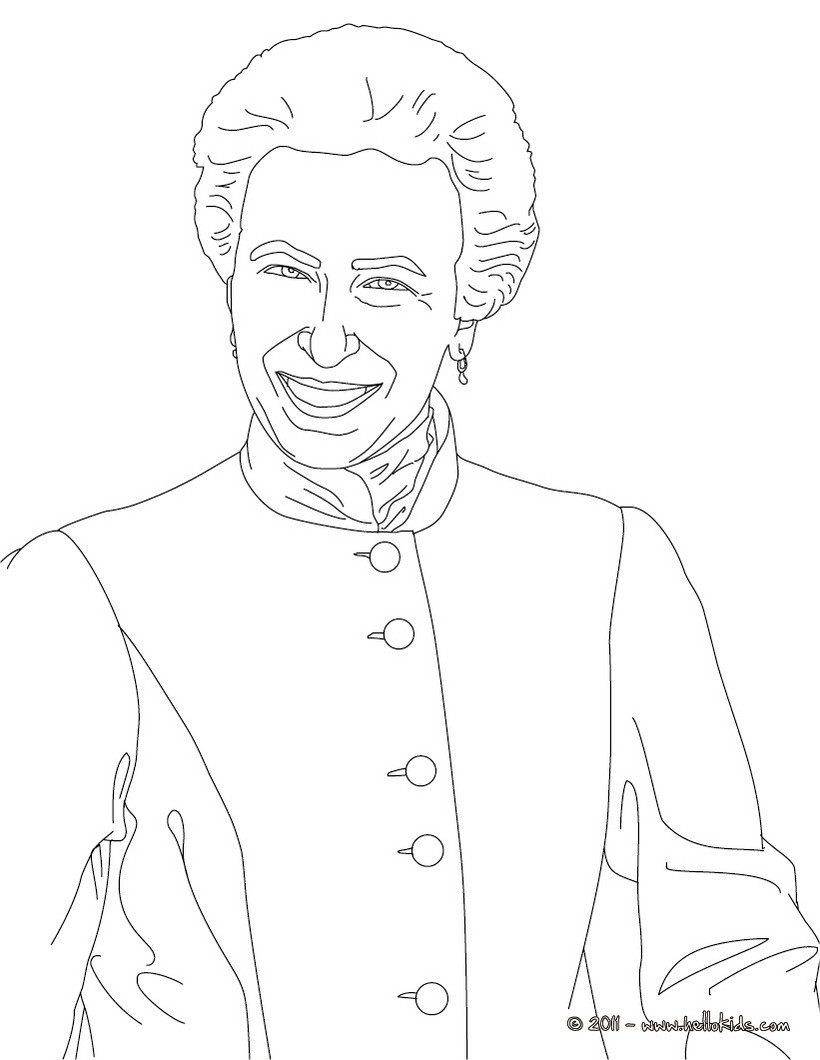 British Kings And Princes Colouring Pages 21 Free Colouring