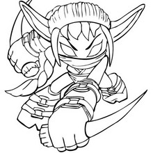 skylanders spyro 39 s adventure coloring pages 52 free online