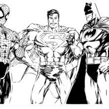batman coloring pages 69 free superheroes coloring sheets
