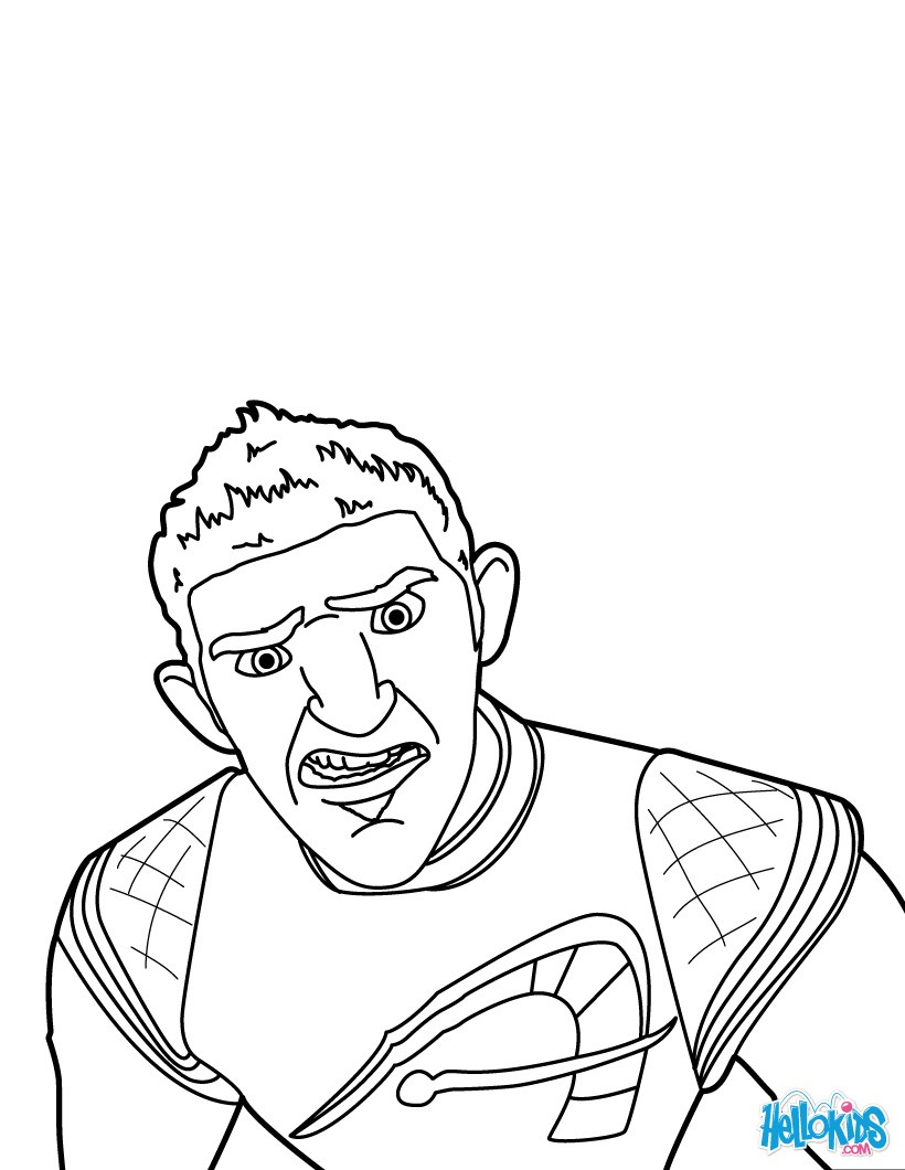 guy gagné coloring pages  hellokids