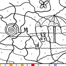 snail coloring pages drawing for kids reading amp learning kids