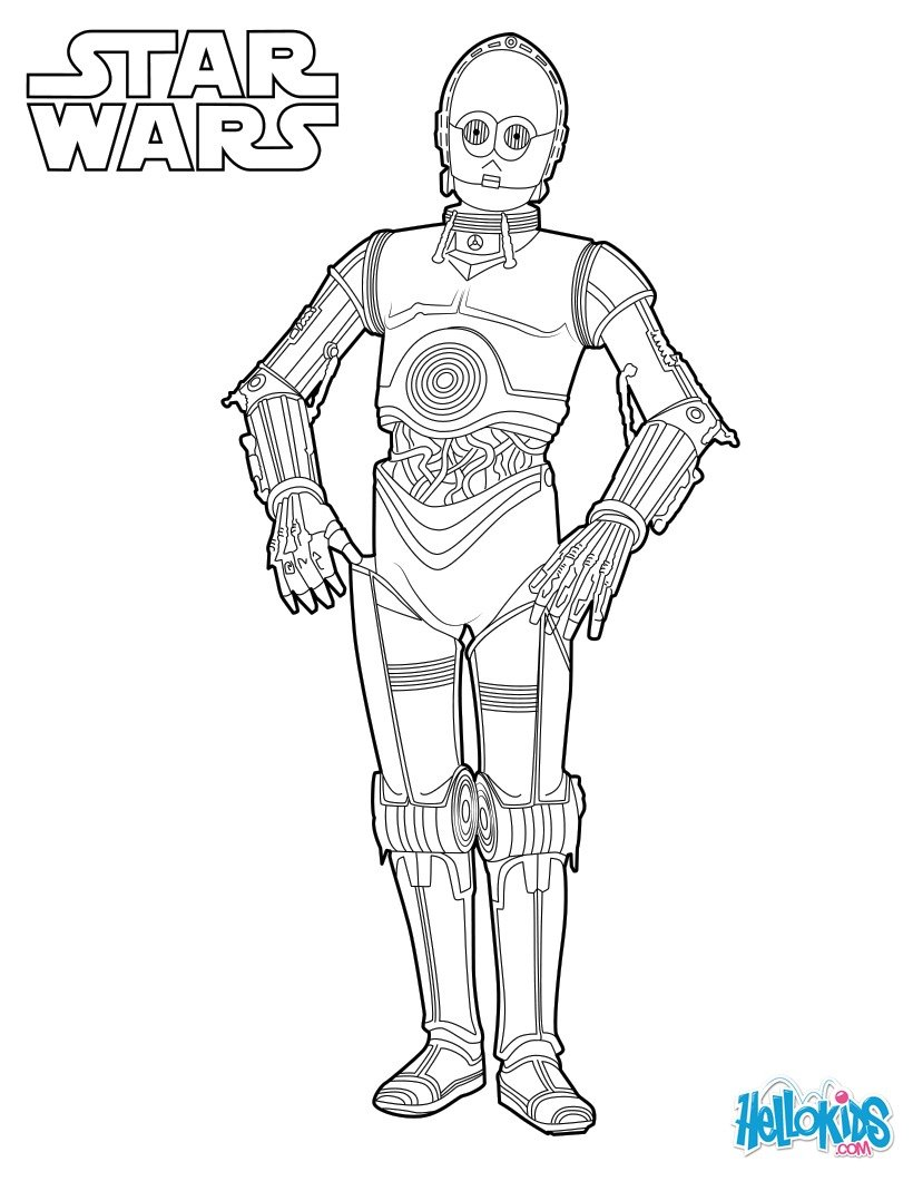 star wars coloring pages bb 8 the force awakens