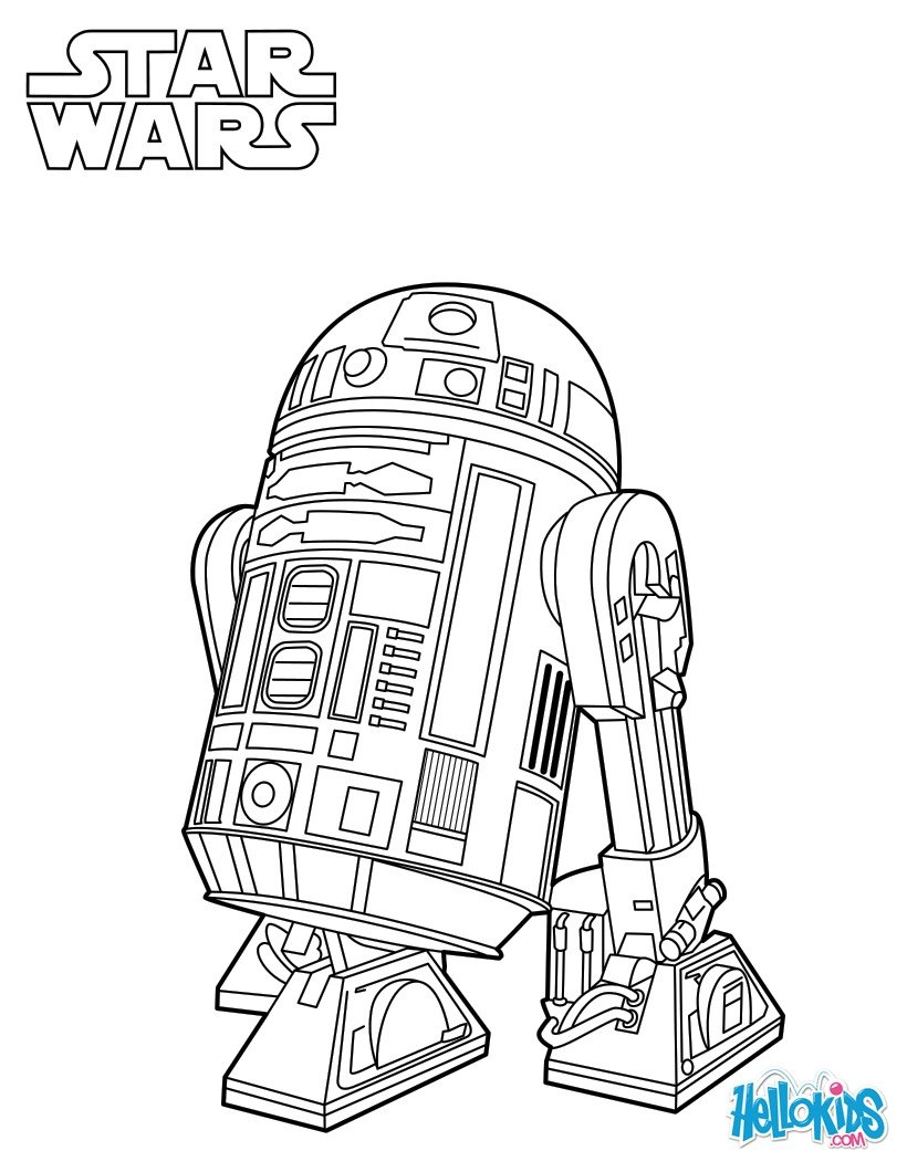 Star Wars Coloring Pages Coloring Pages Star Wars Coloring