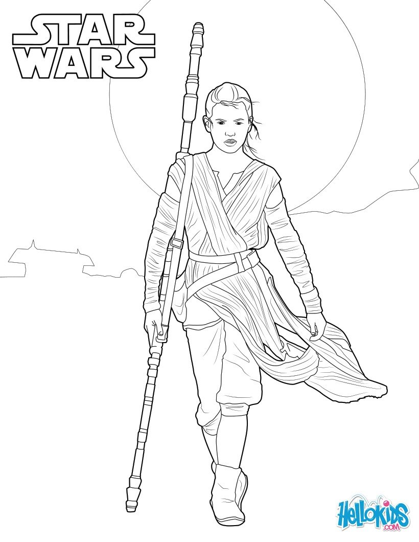 star wars coloring pages free online games videos for kids