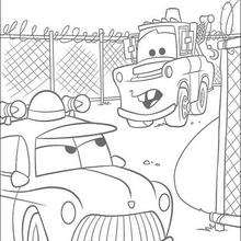 cars coloring pages 46 free disney printables for kids to color