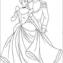 cinderella coloring book pages 22 free disney printables for