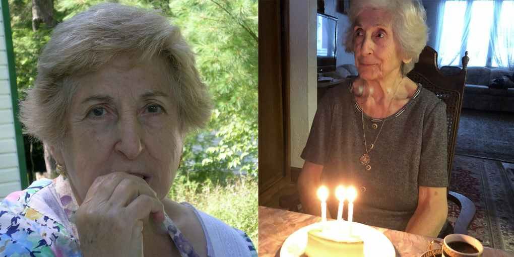 How I Helped My Grandma Treat Her Pain With CBD for Seniors1 CBD for Seniors: How I Helped My Grandma Treat Her Pain