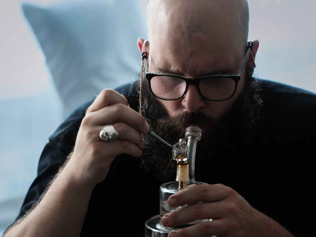How To Dab Cannabis Concentrates 8 of 8 What is Dabbing, and How To Dab Cannabis Concentrates