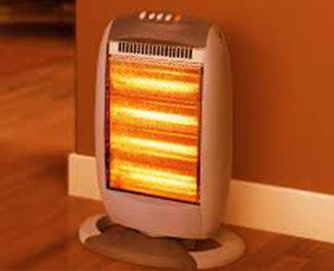 heater bad for skin inside
