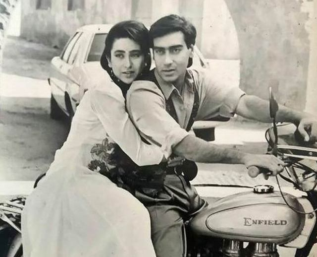 Here's Why Ajay Devgn Dumped Karisma Kapoor & Tied The Knot With Kajol