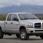 Driven 2009 Dodge Ram 2500 Heavy Duty Bluetec