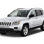 2012 Jeep Compass Review Ratings Specs Prices And Photos The Car Connection