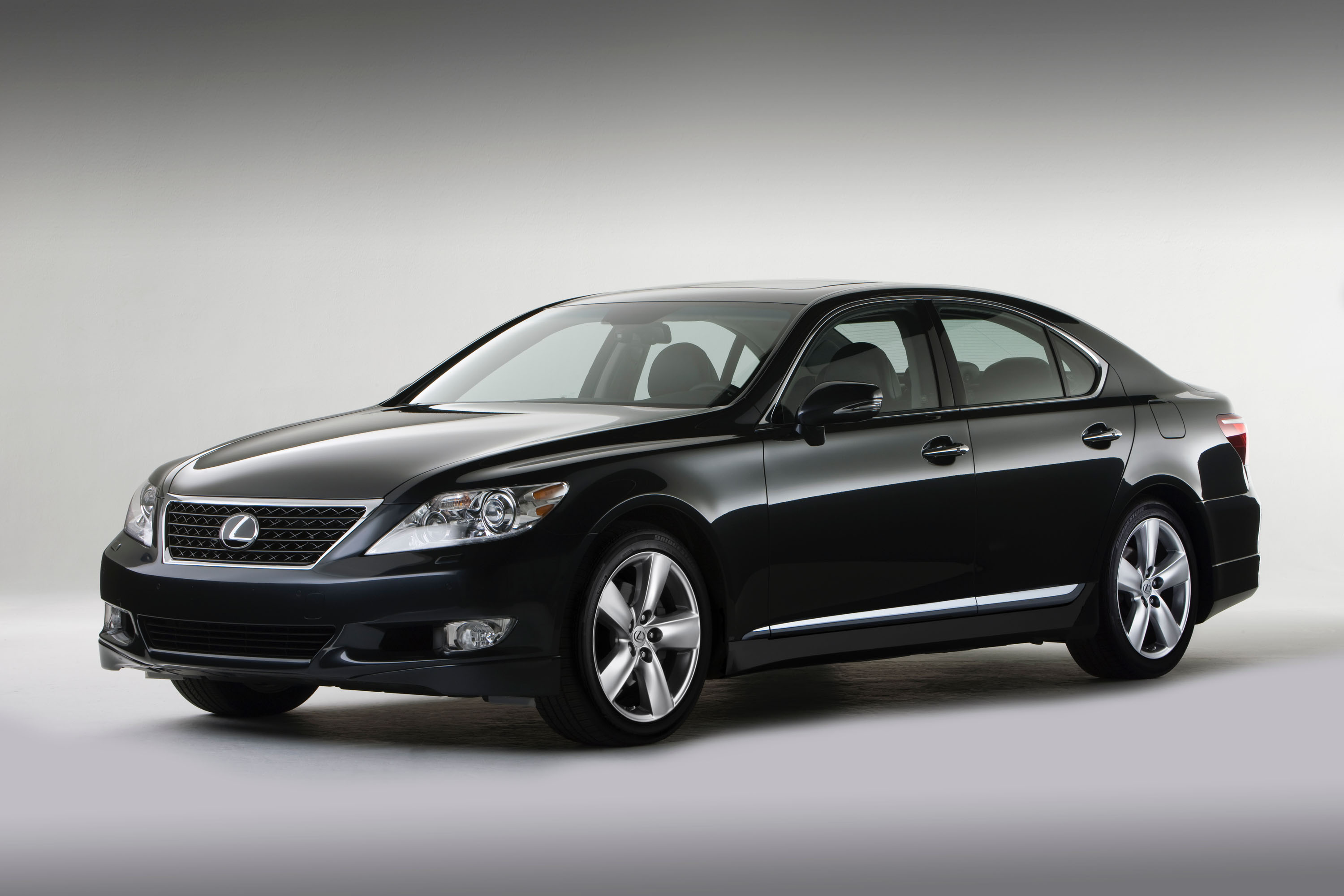 2011 Lexus LS 460 Touring Edition Priced From $73 000