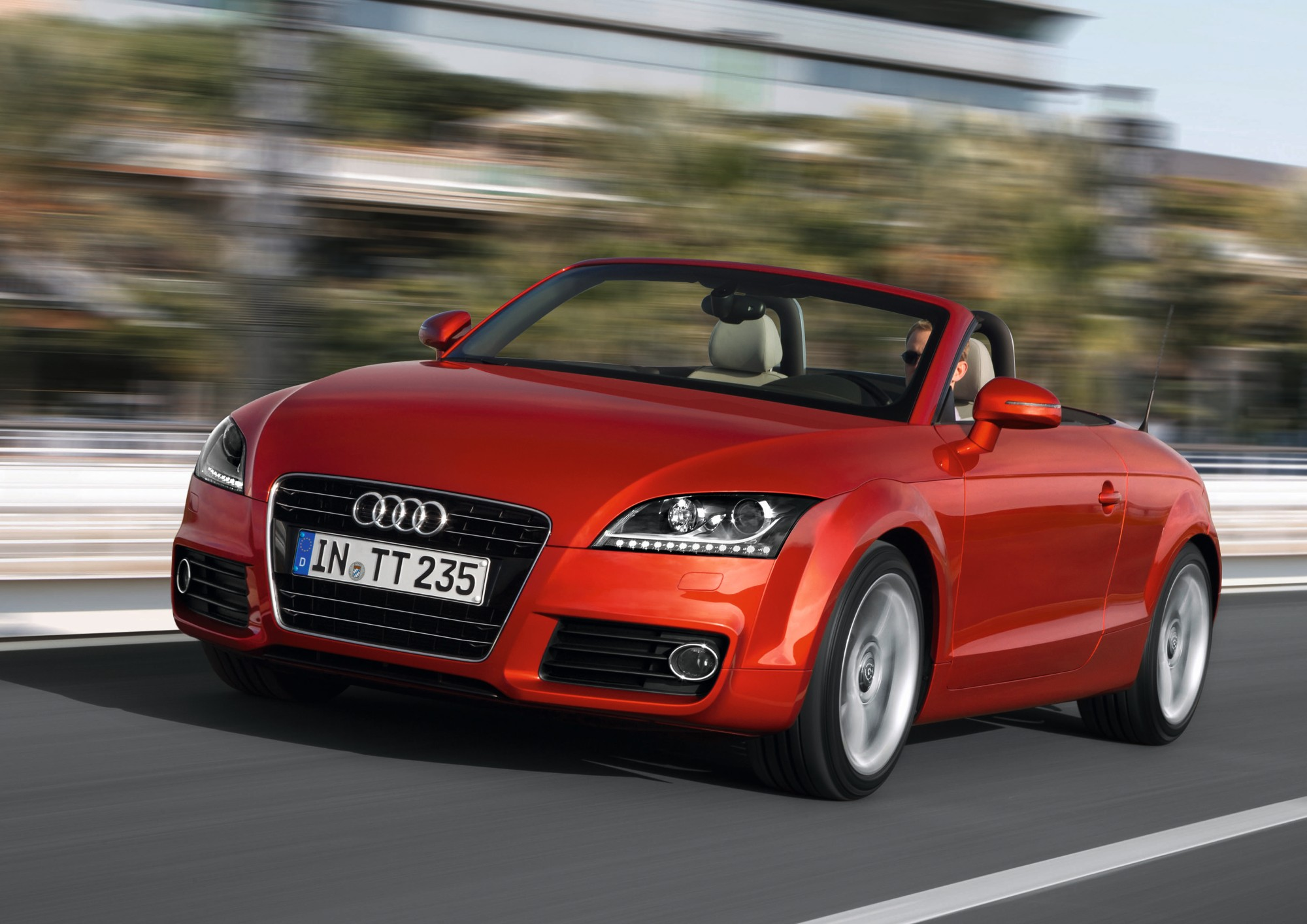 2013 Audi Tt Review Ratings Specs Prices And Photos The Car Connection