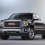2014 Gmc Sierra 1500 Review Ratings Specs Prices And Photos The Car Connection