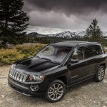 2014 Jeep Compass Review Ratings Specs Prices And Photos The Car Connection