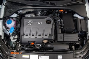 These engineers uncovered the VW diesel emission scandal