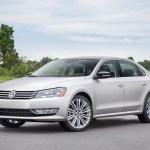 2014 Volkswagen Passat Vw Review Ratings Specs Prices And Photos The Car Connection