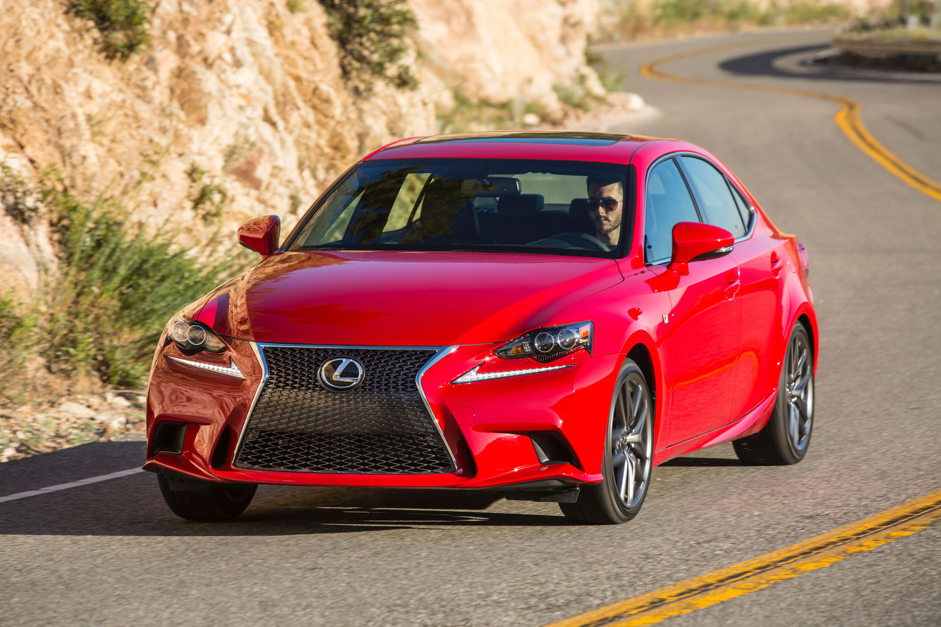 2016 Lexus IS Review Ratings Specs Prices and s The Car