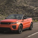 2017 Land Rover Range Rover Evoque Review Ratings Specs Prices And Photos The Car Connection