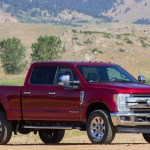 Does It Matter That The New 2017 Ford Super Duty Is Aluminum Like The F 150