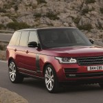 Land Rover Range Rover The Car Connection S Best Luxury Vehicle To Buy 2018