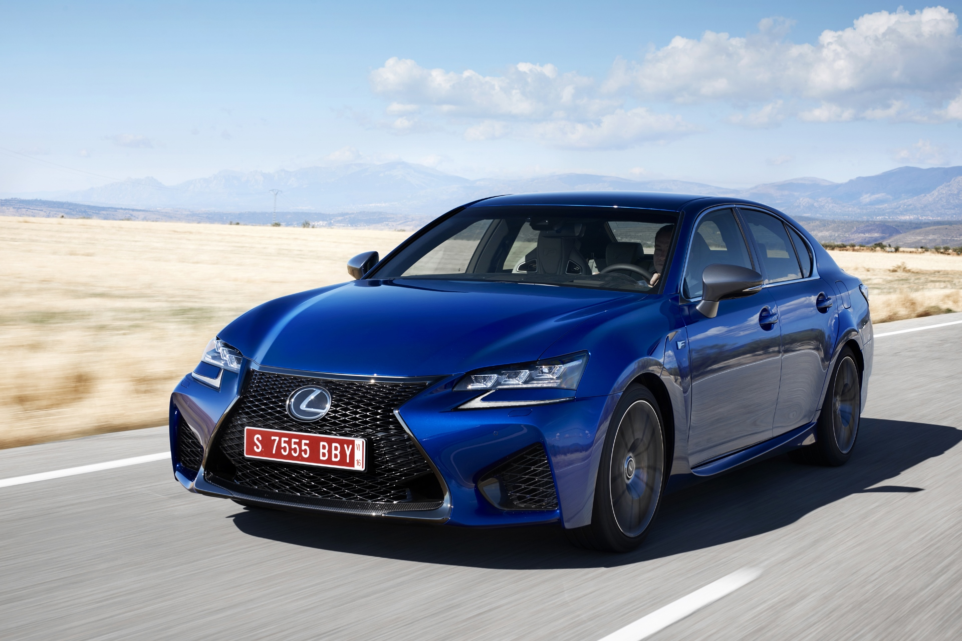 2017 Lexus GS F Review Ratings Specs Prices and s The