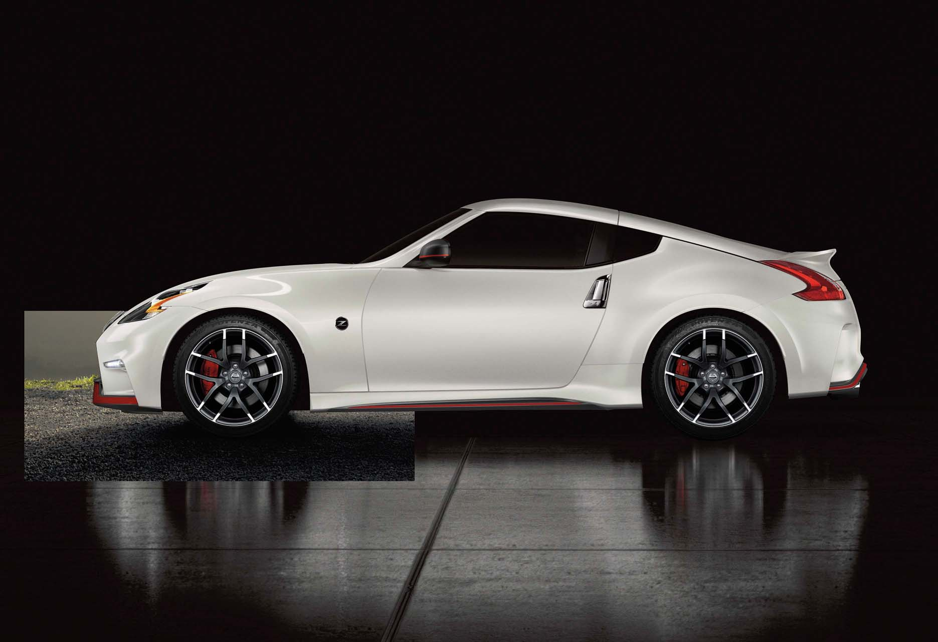 2017 Nissan 370Z Review Ratings Specs Prices And
