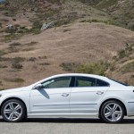 2017 Volkswagen Cc Vw Review Ratings Specs Prices And Photos The Car Connection