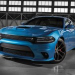 2018 Dodge Charger Review Ratings Specs Prices And Photos The Car Connection