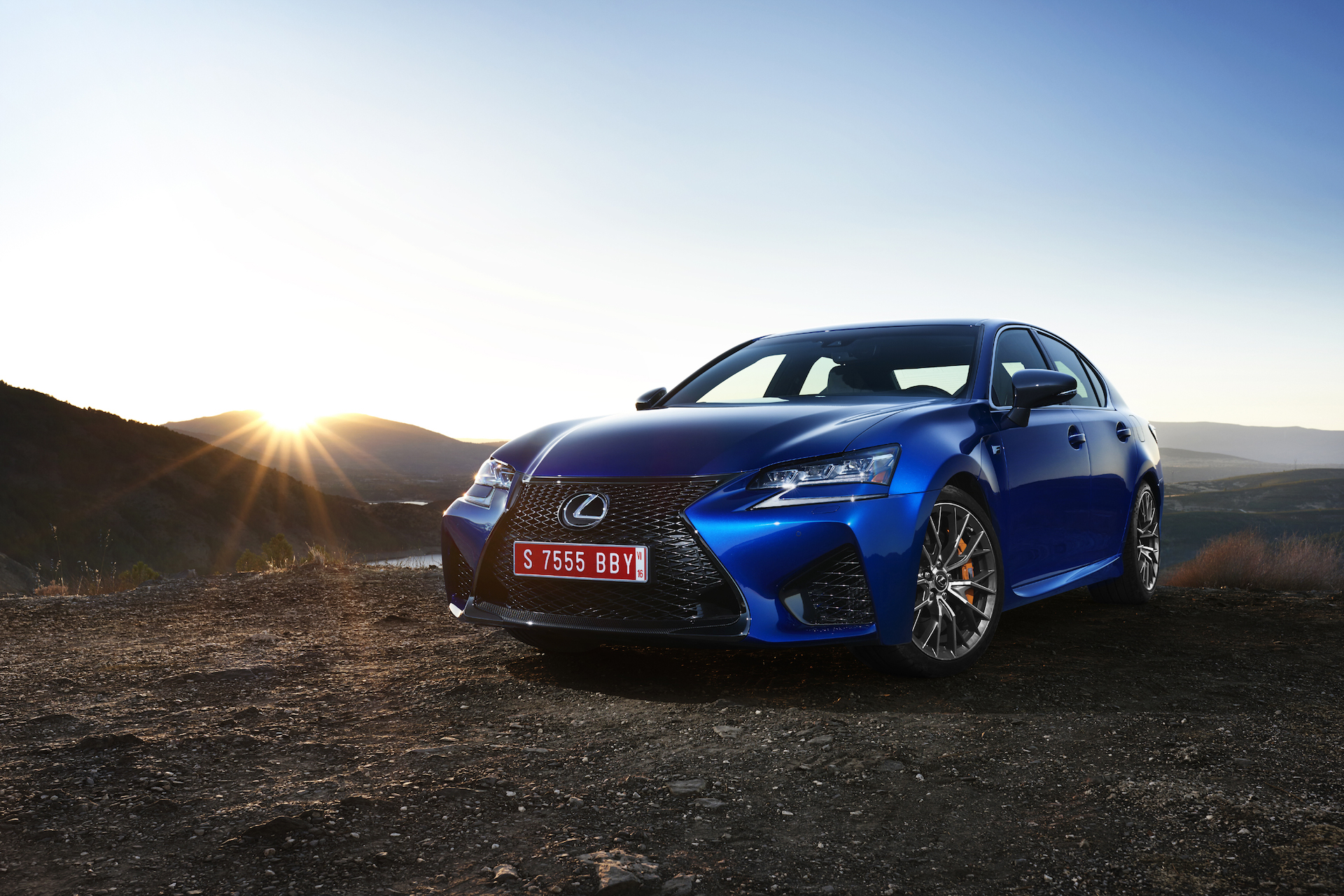 2018 Lexus GS F Safety Review and Crash Test Ratings The Car