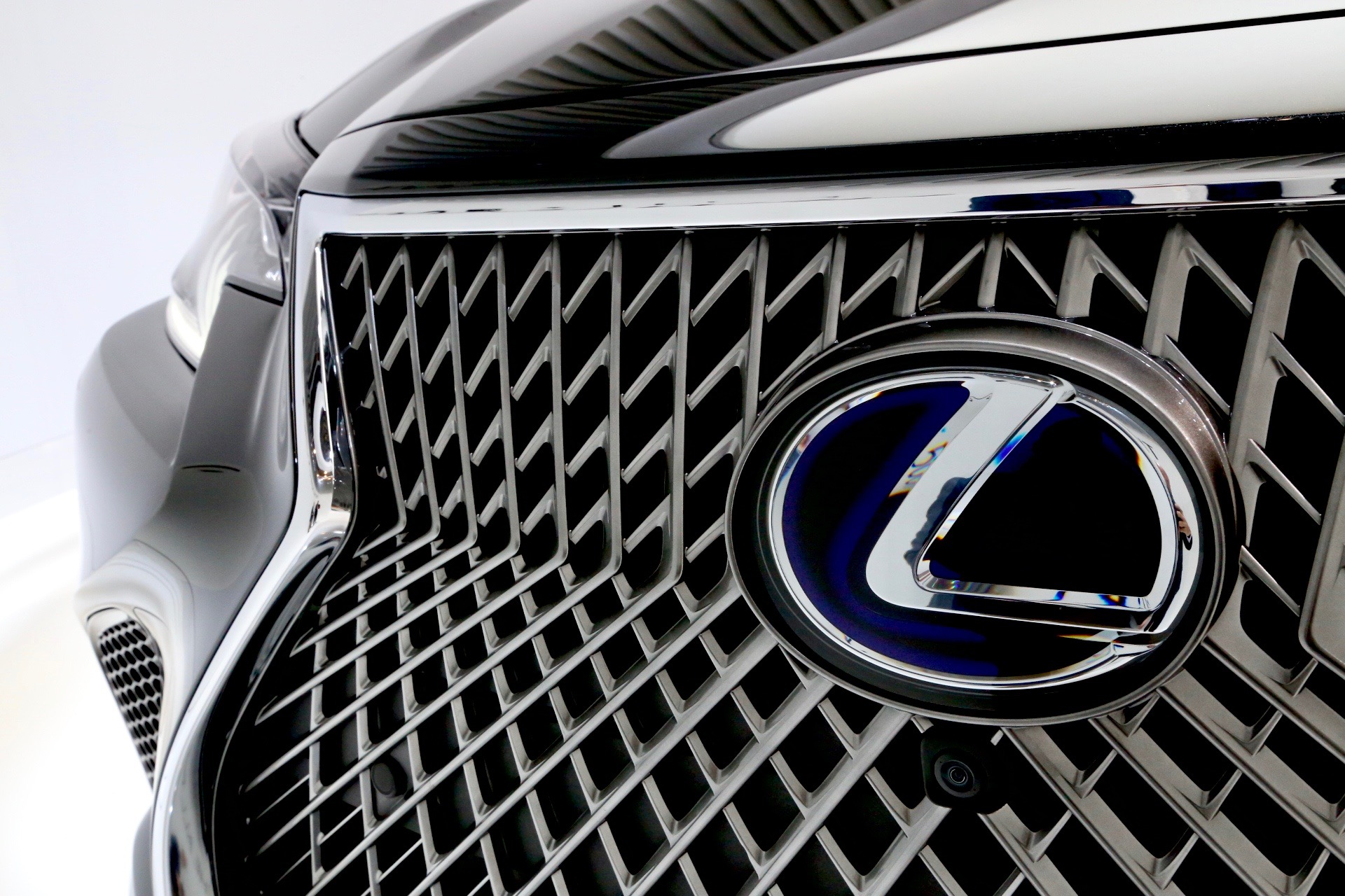 Buick Lexus top service satisfaction study while Fiat Land