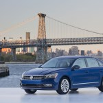2018 Volkswagen Passat Vw Review Ratings Specs Prices And Photos The Car Connection