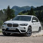 2019 Bmw X1 Review Ratings Specs Prices And Photos The Car Connection