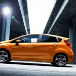 New And Used Ford Fiesta Prices Photos Reviews Specs The Car Connection