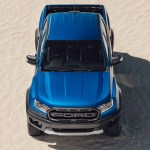 Ford Ranger Raptor With V 8 Power Reportedly In The Pipeline