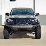 Ford Ranger Raptor Arrives In Us Thanks To Paxpower