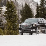 2019 Gmc Yukon Review Ratings Specs Prices And Photos The Car Connection
