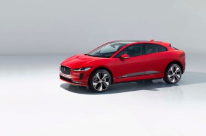 2019 Jaguar I-Pace Preview