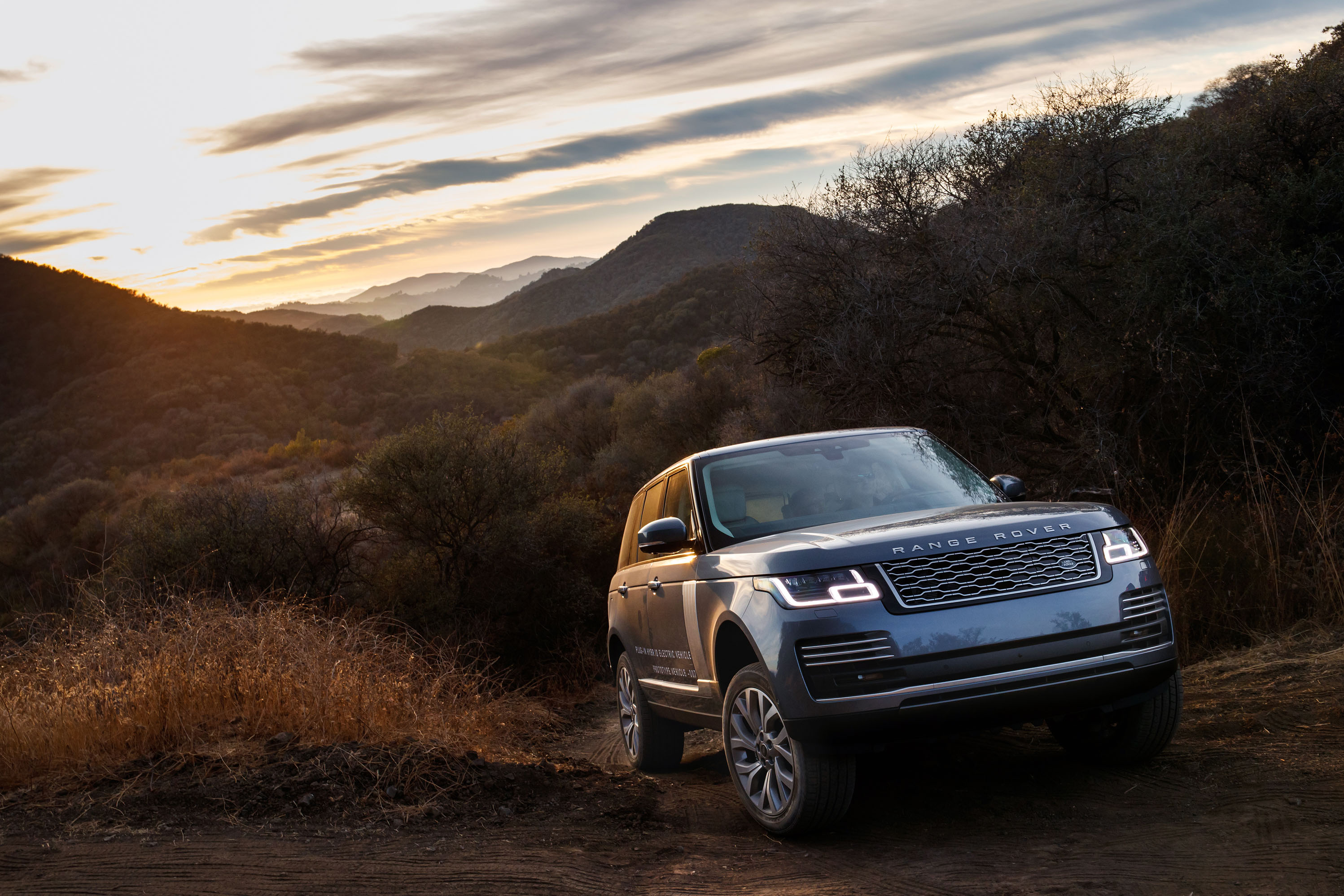 2019 Land Rover Range Rover Review Ratings Specs Prices and