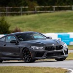 First Drive Review The 2020 Bmw M8 May Be A Large Coupe But It Cooks