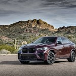 2020 Bmw X6 Review Ratings Specs Prices And Photos The Car Connection