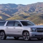 2020 Chevrolet Suburban Vs 2020 Gmc Yukon Xl Compare Suvs
