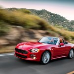 2020 Fiat 124 Spider Review Ratings Specs Prices And Photos The Car Connection