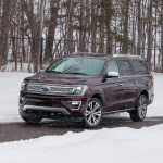 Review Update The 2020 Ford Expedition Max Platinum Poses Issue For Car Seats