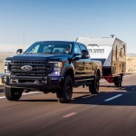 2020 Ford Super Duty F 250 Review Ratings Specs Prices And Photos The Car Connection