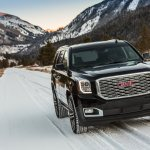 2020 Gmc Yukon Review Ratings Specs Prices And Photos The Car Connection